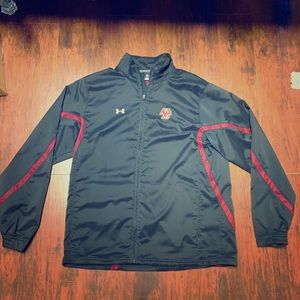 Under Armour Boston College Jacket
